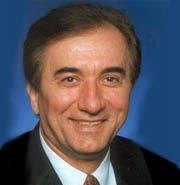 George S. DULIKRAVICH, Ph.D.